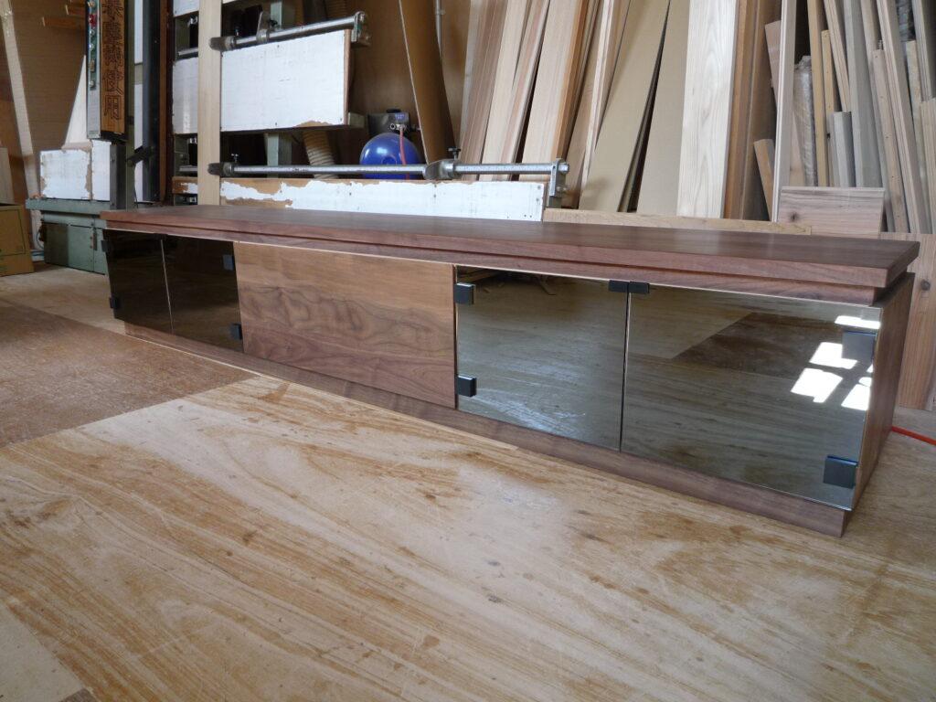 自然素材で作る家具